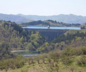 Panoramica Laghi Giacopiane e Pian Sapeio