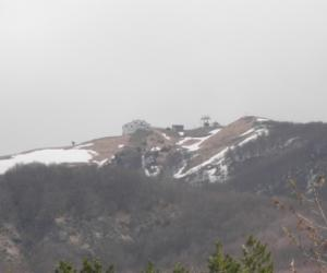 Rifugio Monte Bue