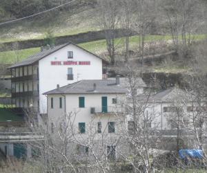Hotel Groppo Rosso