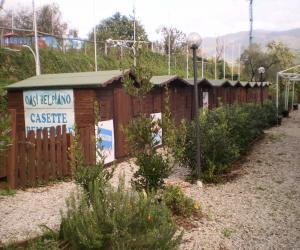 Casette Belvedere