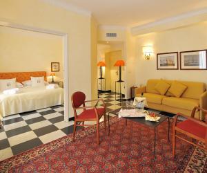 Hotel Cenobio dei Dogi - la suite