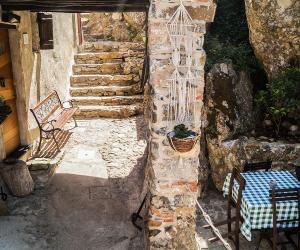 Casetta nell'Antico Mulino (1)