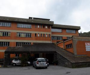 Ostello Fontanabuona (1)