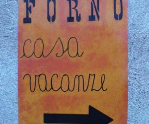 VICO FORNO
