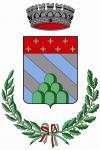 Logo del Comune di Valbrevenna